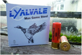 Lyalvale Max Game Steel